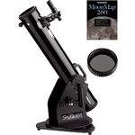 Orion SkyQuest XT4.5 Dobsonian Moon Kit - Spanish