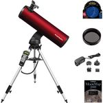 Orion StarSeeker IV 150mm GoTo Reflector Kit - Spanish