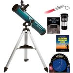 Orion SpaceProbe 3 AZ Reflector Telescope Kit