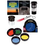Orion Planetary and Lunar Explorer Accessory Kit