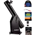 Orion SkyQuest XT6 Classic Dobsonian Telescope Kit - Spanish