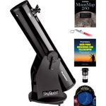 Orion SkyQuest XT8 Classic Dobsonian Telescope Kit - Spanish