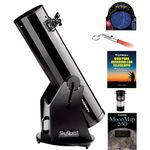 Orion SkyQuest XT10 Classic Dob Telescope Kit - Spanish