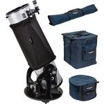 Orion SkyQuest XX14i Dobsonian Telescope, Shroud and Case Se