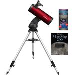 Orion StarSeeker IV 114mm  GoTo Reflector Telescopes