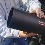 The Star Party: Keeping Your Optics Dry