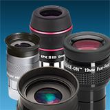 Choosing Eyepieces
