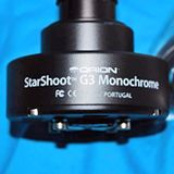 Review: Orion StarShoot G3 Deep Space Imaging Camera