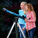 How to get your kids excited about stargazing