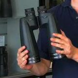 Feature of the Resolux 15x70 Waterproof Astronomy Binoculars