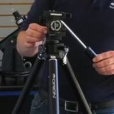 Features of the Orion Paragon HD-F2 Heavy Duty Tripod