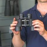 Features of the Orion UltraView 8x42 Wide-Angle Binoculars