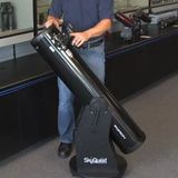 Features of the Skyquest XT8 Classic Dobsonian Telescope