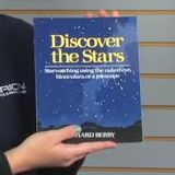 Features of the Discover The Stars Beginner's Astronomy Book