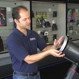How to Measure and Use Orion Full Aperture Solar Filters at Orion Store