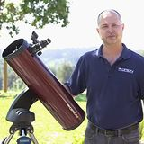 Overview Orion StarSeeker IV 150mm GoTo Reflector Telescope