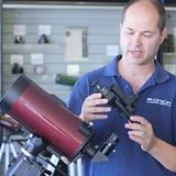 How to Take Smartphone Photos with a Telescope