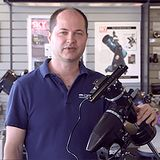 How To Set Up Orion Skyview Pro EQ GoTo Mount
