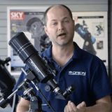 How to Set Up the Observer II 80ST EQ Refractor