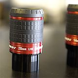 Overview of the LHD 80-Degree Lanthanum Ultra-Wide Eyepieces