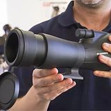 Overview of the GrandView ED 65mm Spotting Scope - 16-48x at US Store