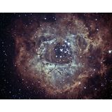 Rosette Nebula 02-10-2013 at Orion Store