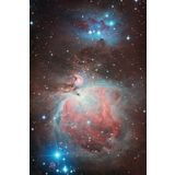 M42: Orion Nebula 11-14-12 at Orion Store