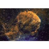 IC443 - Jellyfish Nebula