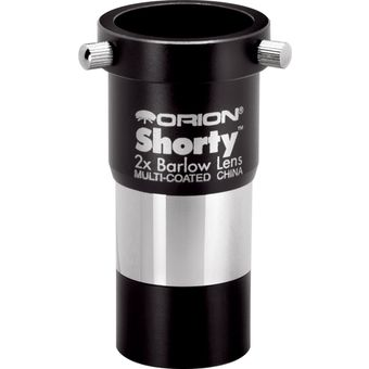 Orion Shorty 1.25