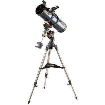 Product Support - Celestron AstroMaster 130EQ Telescope
