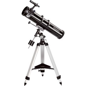 Orion SpaceProbe 130 EQ Reflector Telescope