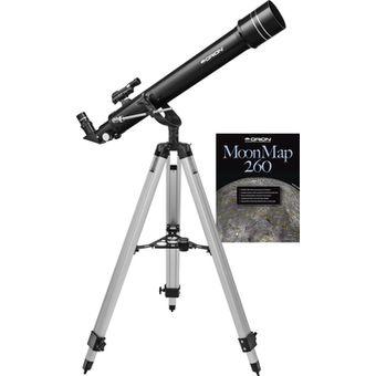 Orion Observer II 70mm Altazimuth Refractor Telescope Kit