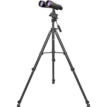 Orion 15x70 Astronomical Binocular & HD-F2 Tripod Bundle