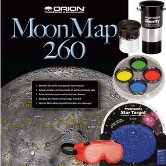 Orion Planetary Explorer Value Kit