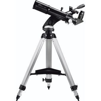 Orion Grab-n-Go 80mm Triplet Refractor Telescope
