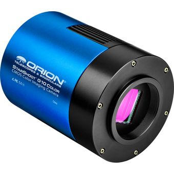 Product Support - Orion StarShoot G10 Deep Space Color