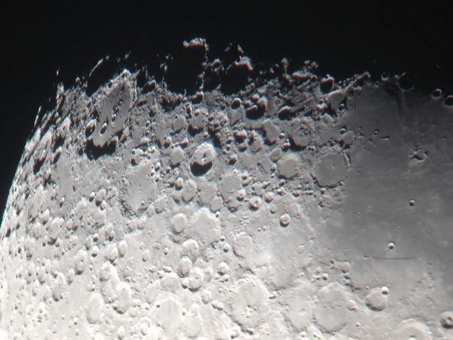 Lunar Close-Up