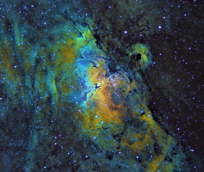 M16 - Narrowband at Orion Store