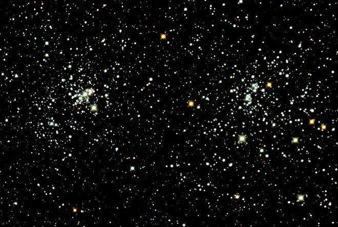 NGC 869 & NGC 884 at US Store