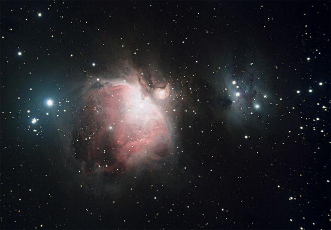 M42 - The Orion Nebula