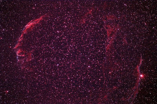 Veil Nebula at US Store