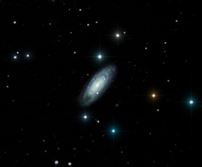 NGC7606 8-7-13 at US Store