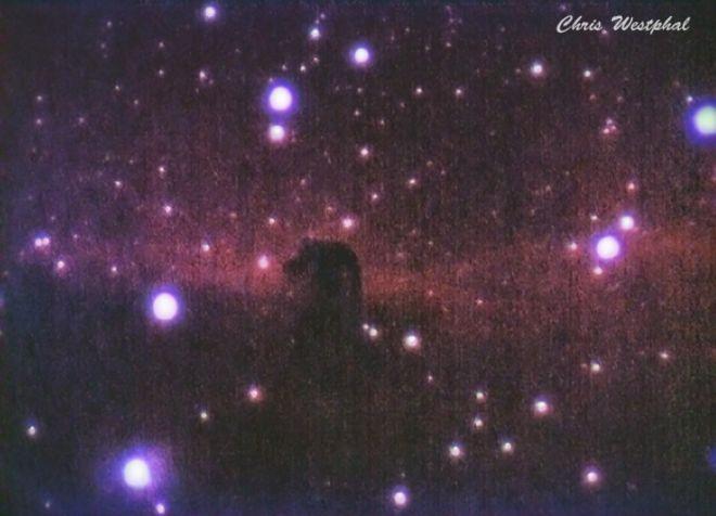 Horsehead Nebula 10-27-13