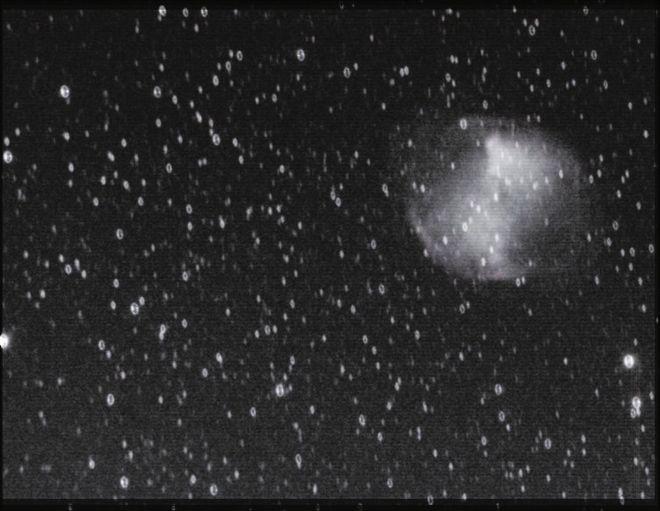 Dumbell Nebula 8-16-13