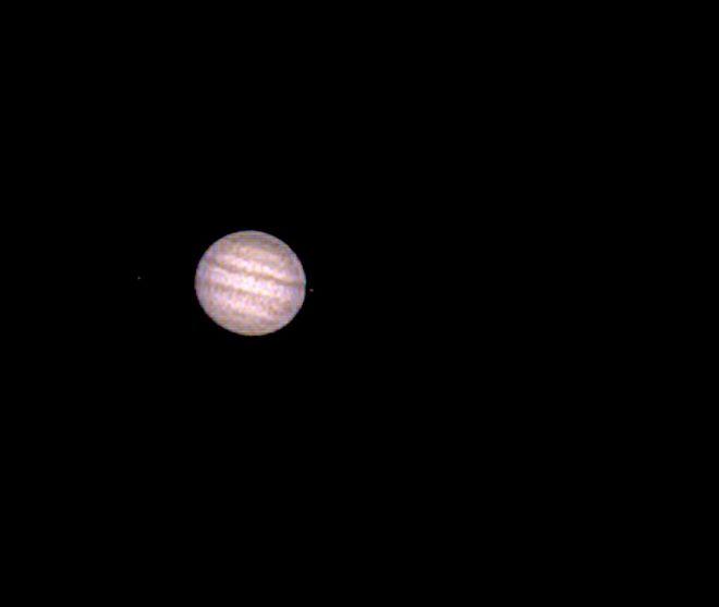 Jupiter 1-11-14 at US Store