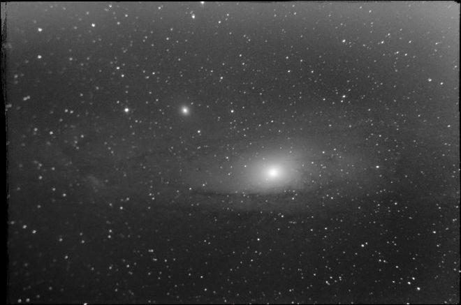 Andromeda Galaxy at US Store