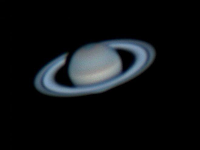 Saturn at US Store