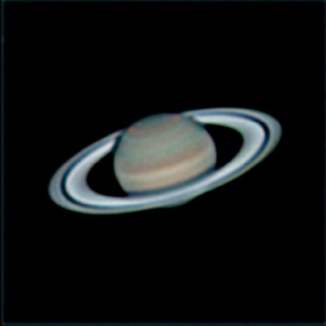 Saturn at US Store