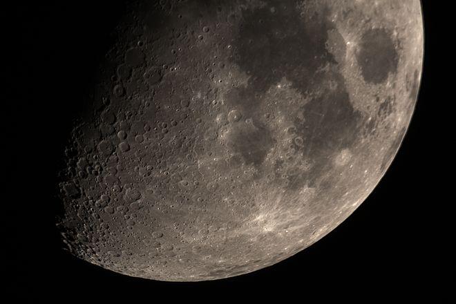 Moon (lower)